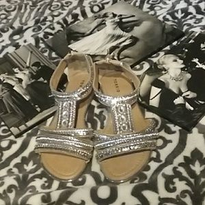 Shoes - Glamorous Gladiator Sandals